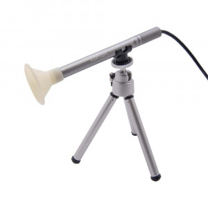 Цифровой USB микроскоп Supereyes B003+ (2 MP, 300X)