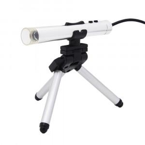 Цифровой USB микроскоп Supereyes B010 (2 MP, 300X)